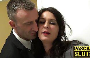 ჩემი ქმარი ი კამიჰატა იჩიკა ვიდეო, სადაც ქერა მამალი მოყვარულებს.