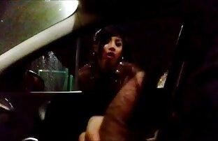 სექსი მანქანაში ძალიან დაზიანებული, hill ქალი. კამიჰატა იჩიკა