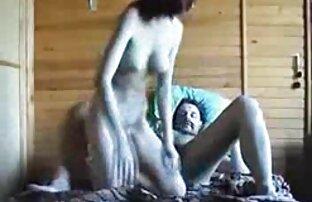 არაბი ქალი, პირველი პირის კამერა რომელსაც სექსი მისი შავი თითების.